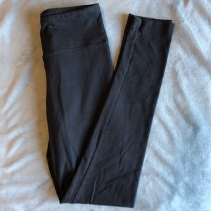 Balance Collection Black Leggings - Small